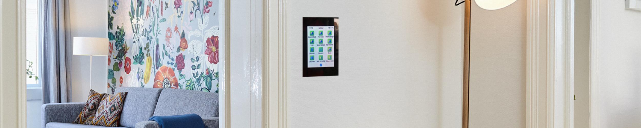 Je droom komt uit! Je betaalbare KNX Smart Home!